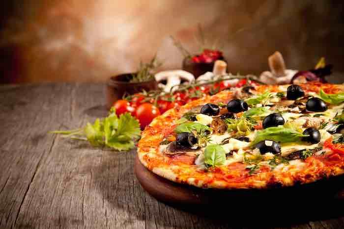 choix pizzeria