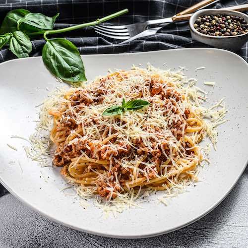 choix restaurant italien